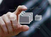 organizing digital files in austin texas digital organizer